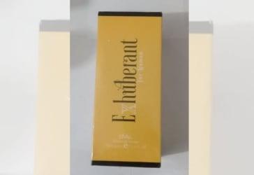 Perfume para mujer por solo $50.000