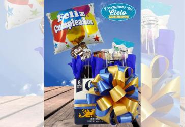 Six pack especial Corona por tan solo $58.000