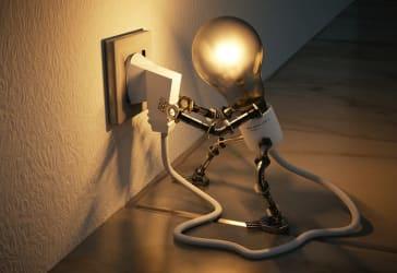 Revisión del consumo de energía de tus electrodomésticos por $85.000