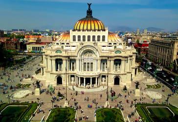 Plan de 3 noches en México por $700.000
