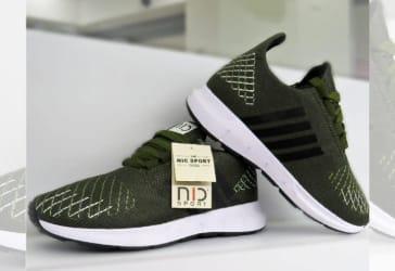 Un par de zapatillas deportivas por solo $49.000