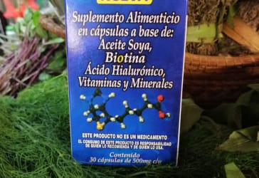 Ofertas de Medicina Alternativa