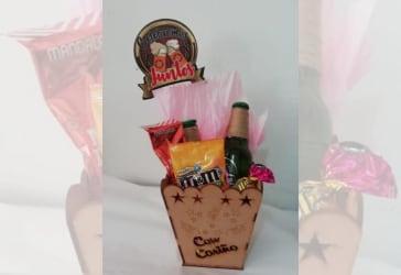 Party Boxes small por solo $30.000