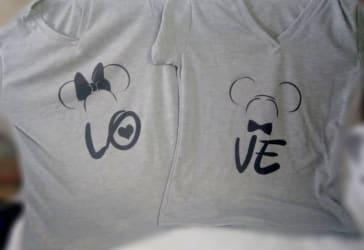2x1 en camisetas personalizadas por $37.500