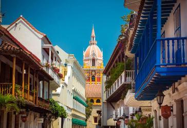 Plan a Cartagena y la Isla Múcura por solo $1.680.000
