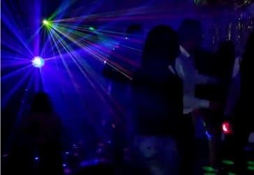 Luces y sonido para fiestas por solo $62.000