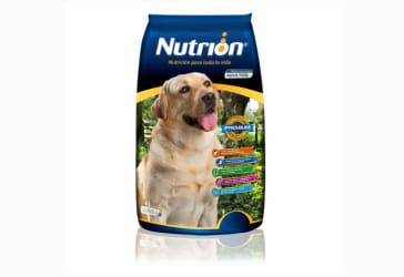 Concentrado Nutrion para adulto por $93.600