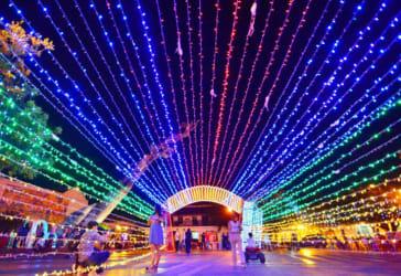 Asiste al plan Boyacá se viste de luces en Navidad por $75.000