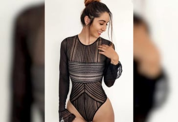 Llévate este Bodysuit Eva por solo $98.000