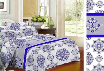 Adquiere ya tu acolchado para cama sencilla por $120.000