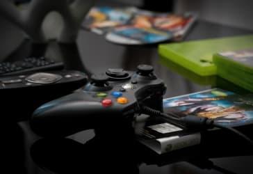 Xbox 360 de segunda + control original por $380.000