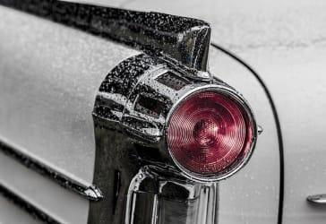 Lavado + polichado de automóvil por $70.000