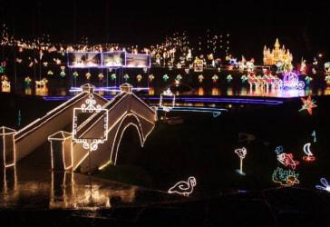 Festival de Luces en Villa de Leyva por $80.000