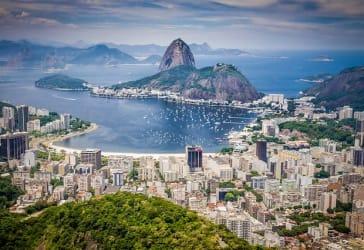 ¡Prográmate! Río de Janeiro para 2 por $6.000.000