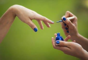 Cursos vacaciones de manicure y pedicure por $190.000