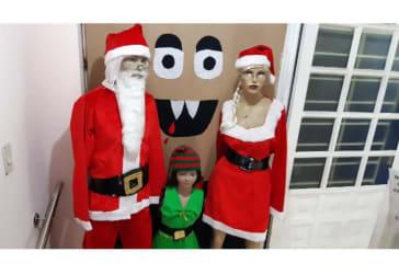 Alquiler de disfraz para navidad por solo $45.000