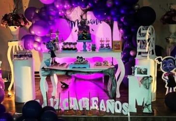 Combo torta + donuts + galletas + cupcakes para fiestas por $138.000
