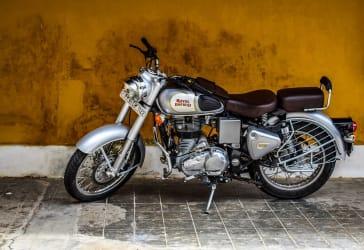 Combo básico de mantenimiento para motos por $50.000