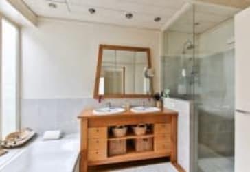 Muebles para baño nuevos por solo $180.000