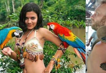 Plan Amazonas de aventura por $949.500