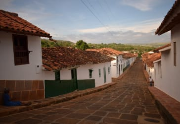 Vista San Gil + Parque Gallineral + Barichara por $829.900