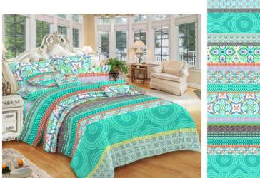 Juego de sábanas para cama king por $110.900