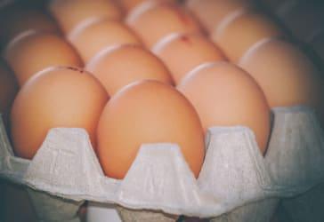 Cubeta de Huevos AA solo por $10.000
