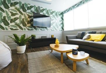 Instalación de todo tipo de muebles de 2x2 metros por $45.000