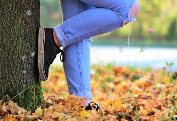 Entubada de jeans por solo $12.000