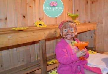 Plan Santa Kis para tres niños por $150.000