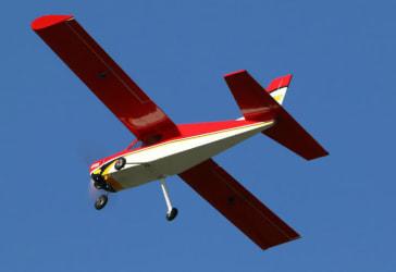 Aeromodelos de balso Marca Guillows por $135.000