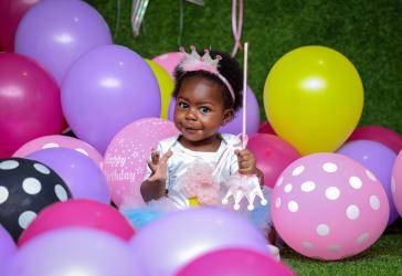 Recreación sencilla para fiestas infantiles por $80.000
