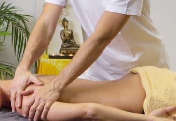 2x1 en masaje relajante por solo $120.000