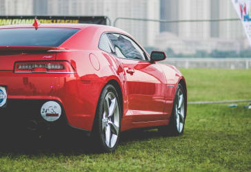 Cambio de embrague para carros Chevrolet por  $180.000