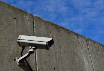 Instalación de cámaras de seguridad por $40.000