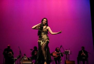 Danza Árabe con un súper descuento por $60.000