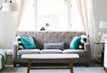 Lavado de muebles por solo $80.000