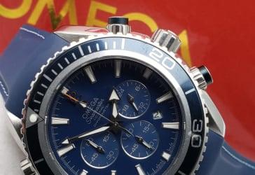 Reloj omega alta gama garantizado por $350.000