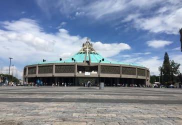 Visita a la Basílica de Guadalupe en México por $916.000