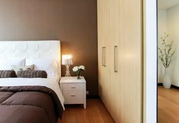 Cabecero para cama + cojines decorativos por $800.000