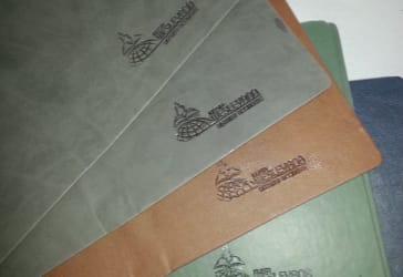 Carpeta portadocumentos con cremallera por solo $32.000