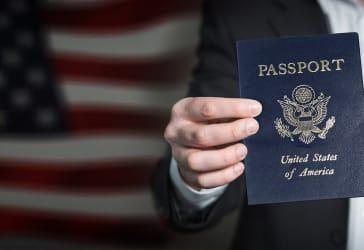 Asesoría y proceso de visa americana por $150.000