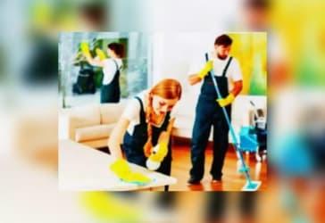 Mantén tu casa limpia y fresca, libre de bacterias.