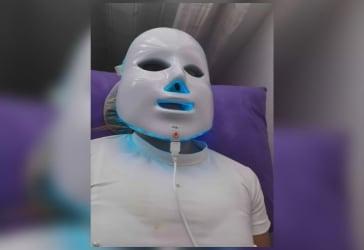 Limpieza facial básica por solo $30.000