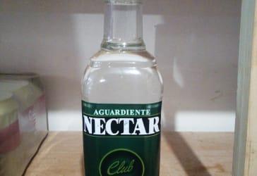 Aguardiente Néctar 750 Ml por $36.200