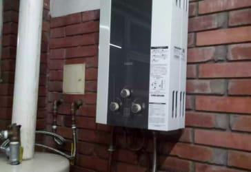 Servicio técnico calentadores por solo $20.000