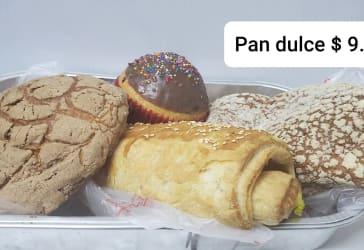 Ofertas de Panaderías