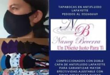 Ofertas de Tapabocas e Insumos Médicos