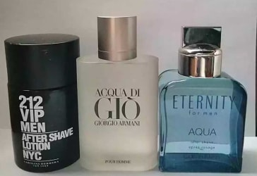 Ofertas de Perfumería 1