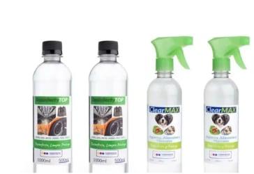 Ofertas de Aseo y limpieza 1